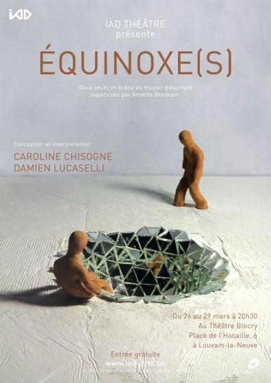 EQUINOXE brun