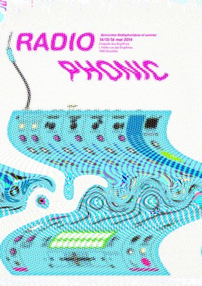 radiophonic 3 Emilie Sodini