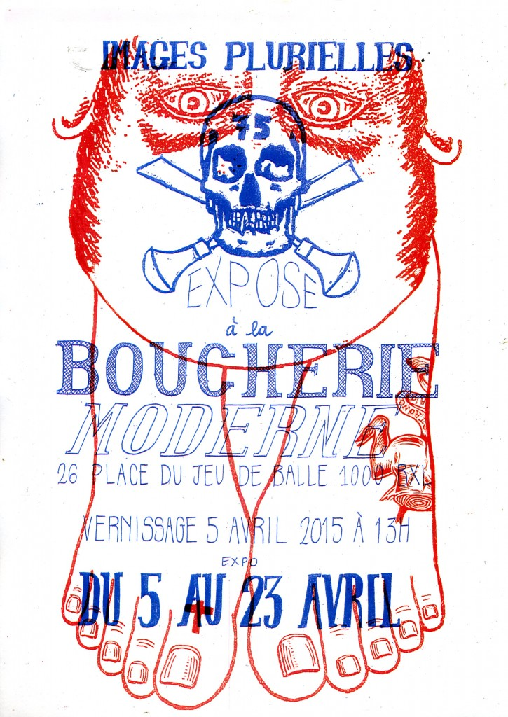 flyer boucherie003